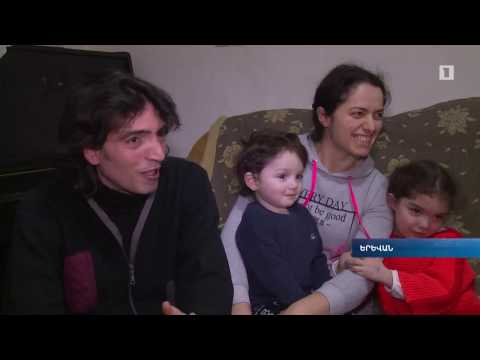 ANOTHER INITIATIVE TO ASSIST SYRIAN-ARMENIAN FAMILIES TOOK PLACE AT AGBU VAHE KARAPETIAN CENTER